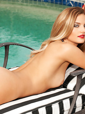 Miss February 2014
