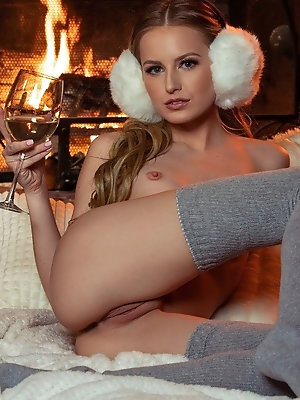 Cybergirl of the Month January 2015
