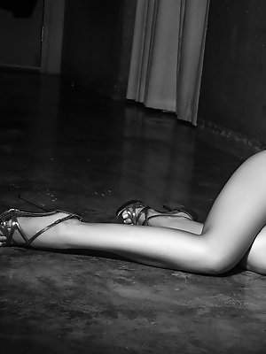 Cybergirl of the Month December 2013